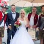 Gästebuch - Band für Hochzeit