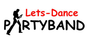 Logo Lets-Dance-Partyband