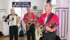 hochzeitsband trio