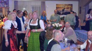starkbierfest oktoberfestband gaudiblosn