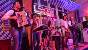 bayerische band, oktoberfestband, hochzeitsband